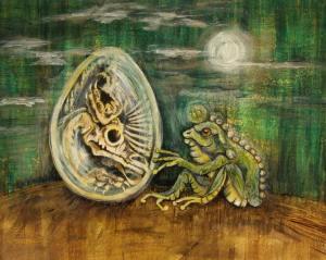 Fairy tale frog final