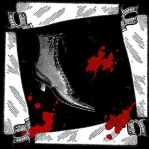 Ragbaby Shoe