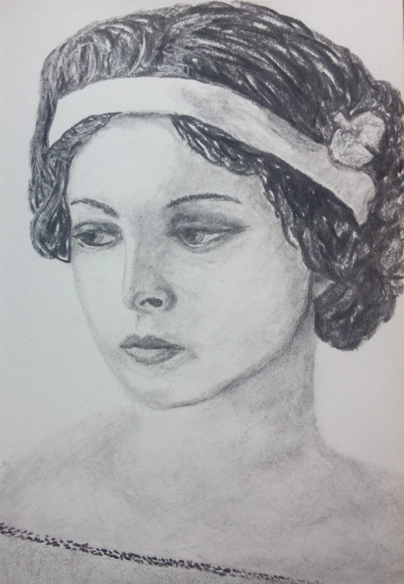 Juna Lady Charcoal