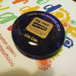 Award Lisa